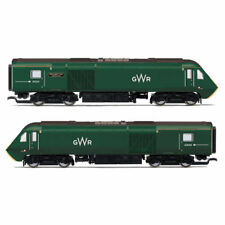 HORNBY Loco R3685 GWR Class 43 HST Power Cars 43041 and 43005