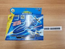 Takara Tomy BeyBlade Burst B-93 DIGITAL SWORD LAUNCHER BLUE Official Goods