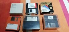 """Lotto 20 Floppy Disk x PC, 3,5"""" 1,44MB Varie marche"""