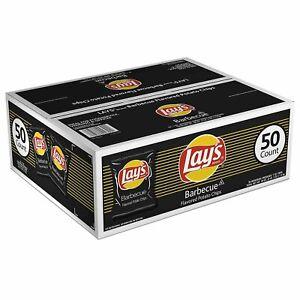 Lay's Barbecue Potato Chips (1 oz., 50 ct.)