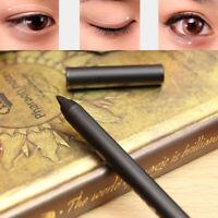 IMAGIC Women Black Matte Makeup Waterproof Shadow Eyeliner Pencil Pen Liner Eye