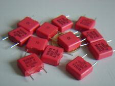 30 pcs MKP4 0,1uF 100nF 250V 10% WIMA RM7,5 MKP4 Polypropylen Capacitor NEU