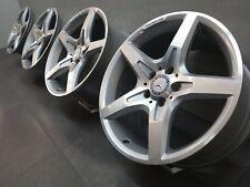 18 Zoll original Mercedes AMG SLK W172 R172 SLC R172 Felgensatz A1724012602