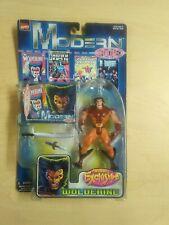 Modern Age, Wolverine Action Figure, Toy Biz 1999