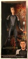 Mattel Barbie Collector Black Label The Hunger Games: Catching Fire Peeta Doll