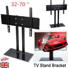 """Slim TV Wall Bracket Mount Tilt For 32 35 40 50 55 60 65 70"""" Inch LED LCD Plasma"""