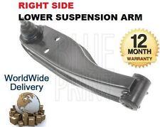 Pour SUZUKI supercarry 1.3 pickup van 1999-12/2005 nouveau droit inférieur bras de suspension