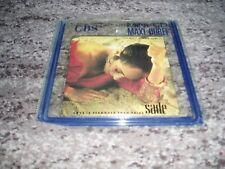 "Sade rare cd single remix france with adaptator ""love is stronger than pride"""