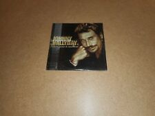 CD Johnny Hallyday - Vivre pour le meilleur + Version Symphonique