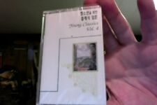 Young Classics Volume 4- Korean import cassette- various- sealed