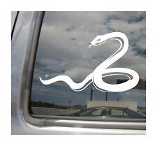 Black Mamba Snake - Car Truck Bumper Laptop Window Vinyl Decal Sticker 01277
