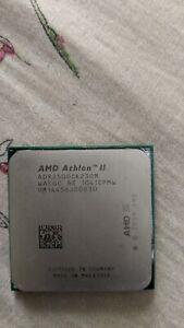 AMD ATHLON II ADX2500CK23GM SOCKET AM3 CPU