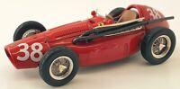 Hot Wheels 1/43 Scale Model Car 03290A - Ferrari 553 F1 - Red
