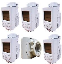 Defekt Energiespar Heizkörperthermostat Thermostat Thermostatkopf DHT-5/30 5 ST