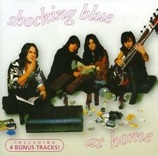 At Home - Shocking Blue (2002, CD NIEUW)