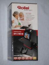 Diafilm Scanner Rollei DF-S 100 SE - gebraucht, gut erhalten