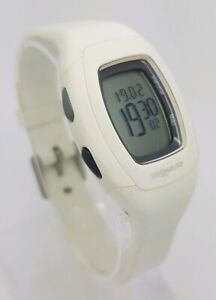 Geonaute On-Time 520S White Digital Sports Electronics Watch 1646145 A1