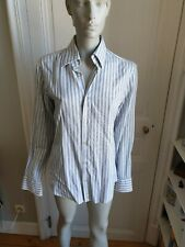 Hugo Boss chemise homme a fine rayures taille 38 ( M)