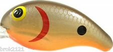 LEURRE BANDIT SERIE 100 7.1gr 5cm khaki brown carnassiers  sandre perche