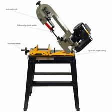 Chester H80 Metalworking Bandsaw Machine - 1 Year Warranty - UK Stock