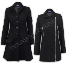Abrigos y chaquetas de mujer gabardina de poliamida
