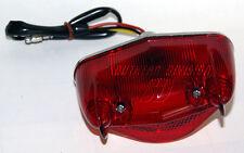 Wipac Rücklicht 143 S3611 Bantam Triumph BSA Cafe Racer Oldschool stylish licht
