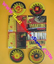 CD TARANTINO EXPERIENCE 1-2 4CD compilation 2009 NANCY SINATRA CASH GREEN (C40)