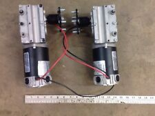 Jazzy Wheelchair Gearboxes Motors Large Rc Lawnmower Robotics 12-24vdc Electric