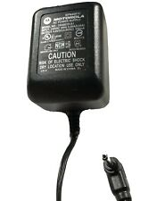 OEM MOTOROLA 35048035-A1 AC Power Supply Charger Adapter 4681C