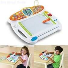 VTech Drawing Board Kids Child Write Creative Activity Learning Writing Toy New