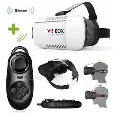 OCCHIALI VR BOX Realtà Virtuale 3D Virtual Reality + MiniPad Bluetooth