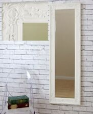 Wooden Rectangle Vintage/Retro Decorative Mirrors