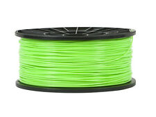 Monoprice 11044 Premium 3D Printer Filament PLA 1.75MM 1kg/spool, Bright Green