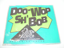 T.O.C. - DOO WOP SH' BOB 5tr. CD MAXI GERMANY 1994 TOC