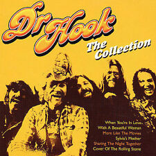 Dr Hook - The Collection -  CD