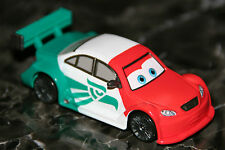 "DISNEY PIXAR CARS 2 ""MEMO ROJAS JR."" SUPER CHASE, NO MORE THAN 4,000 PRODUCED"