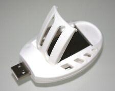 Elettro Emanatore Portatile USB a Piastrine Zanzare