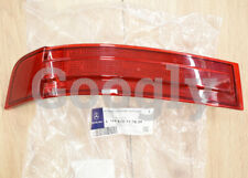 Genuine Mercedes Benz Left Driver Tail Light Reflector for W164 GL350 GL450