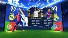 FIFA 18 Ultimate Team 92+ Rated Random player PS4 (TOTY Included!!!)