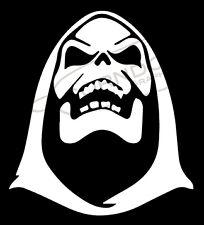 Skeletor STICKER VINYL DECAL HE-MAN MASTERS OR THE UNIVERSE MATTEL HORDE