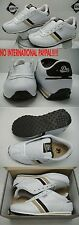 New Womens 11 DVS Volari White Leather Skate Shoes $70