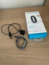 Fitbit Alta HR Small With Grey Strap