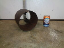 "New Way 7 3/8"" pulley for hit miss gas engine"
