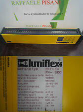 LUMIFLEX REFLEX RX-600