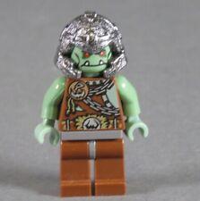 LEGO® Castle™ Figur Fantasy Era Troll Warrior 3 Orc Minifigur cas368 5618 7041