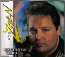 Rob Zorn-Mijn Allereerste Vriendin cd maxi single