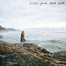 Sallie Ford - Soul Sick [New & Sealed] Digipack CD