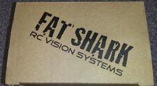 Fat Shark 960TVL CMOS 16:9 Camera NTSC FSV1207 NEW