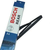 Bosch Limpiaparabrisas Trasero para FIAT GRANDE PUNTO 199 TRASERO 300mm H301