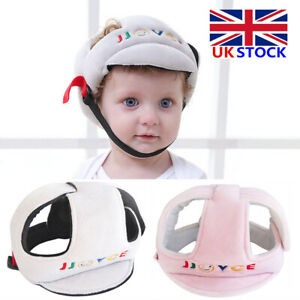 Infant Baby Toddler Safety Helmet Kids Walking Crawling Head Protection Hat